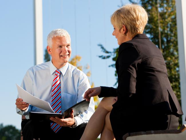 Coaching für Führungskräfte